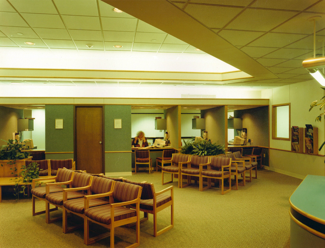 Hanover Hospital, PAT